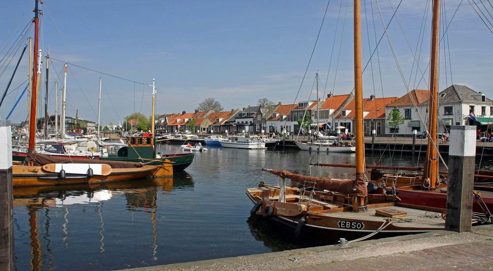 Onze Veluwe - Elburg haven